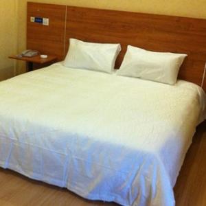 朗寓酒店干凈整潔