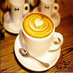 咖啡工厂美味