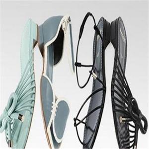 佐格女鞋代表