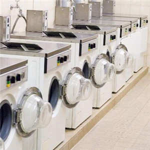 亚韩生态洗衣质量