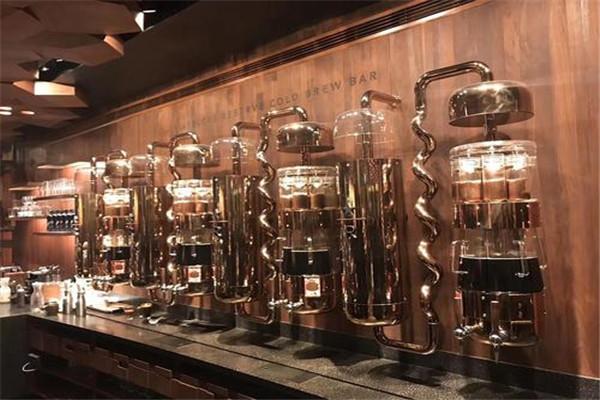 咖啡工厂设备