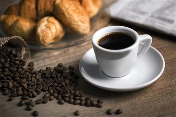 咖啡工厂醇香