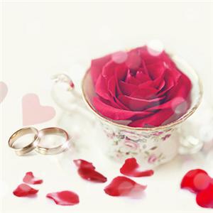 ido婚庆花朵