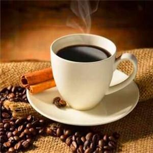 众创咖啡展示