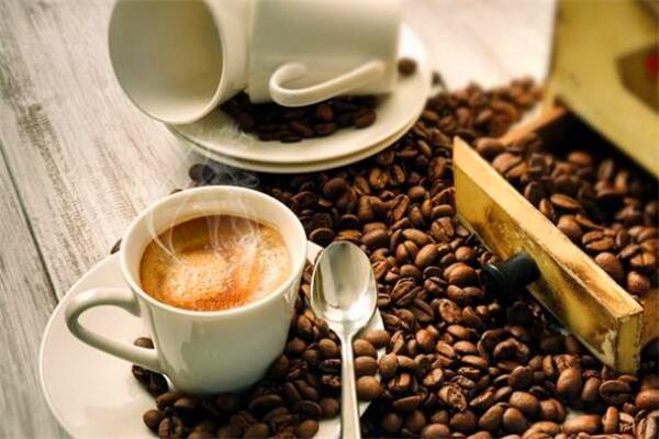 众创咖啡宣传