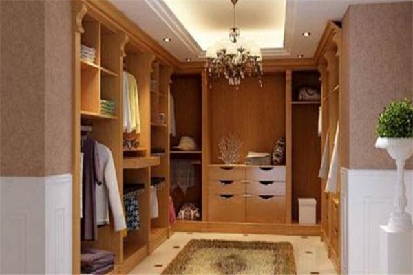 康潔衣柜產品