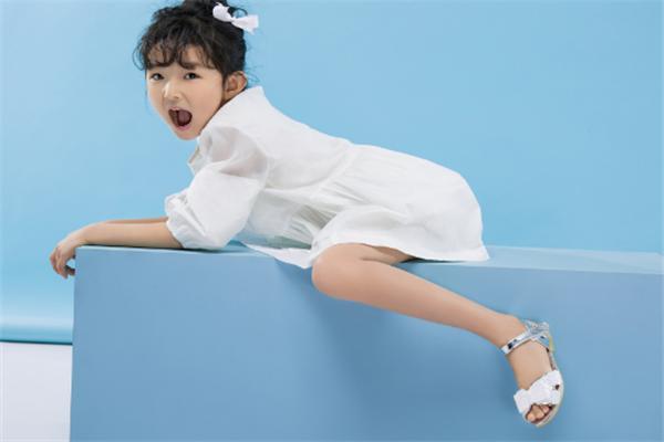 芭迪国际儿童摄影小公主