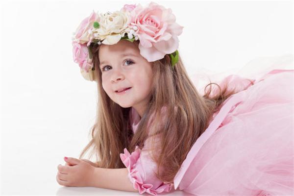 芭迪国际儿童摄影小可爱