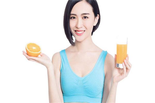 纖美匯美容養生館產品
