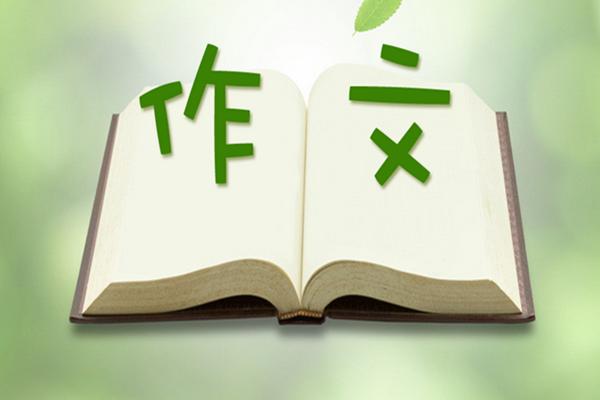 七心作文培训句子