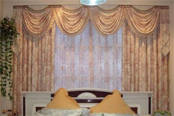 尚諾窗簾展示