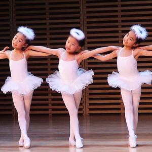 摩爾星光國際少兒舞蹈品牌