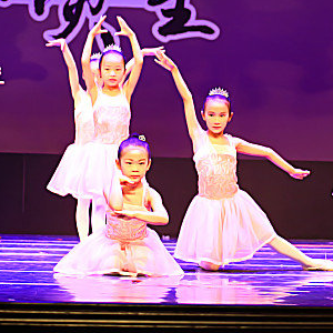 摩爾星光國際少兒舞蹈質量