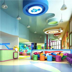 特達兒童樂園品質