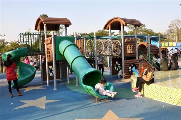 特達兒童樂園推薦
