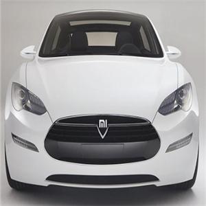 小米新能源汽车充电