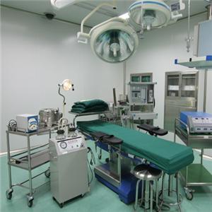 尚美整形美容医院手术台设备