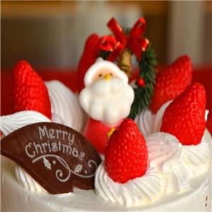 living甜品草莓味