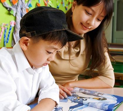 史瑞可国际教育课程