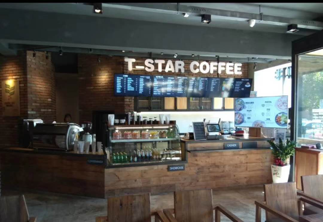 TSTAR COFFEE(国科大店)