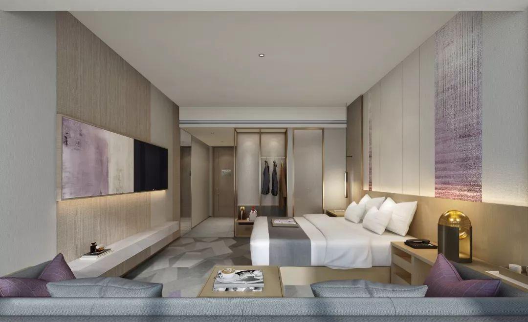 铂涛酒店加盟