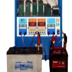 中華蓄電池修復技術加盟