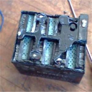 中華蓄電池修復技術專業