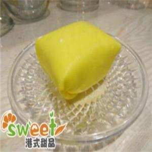 sweet港式甜品加盟