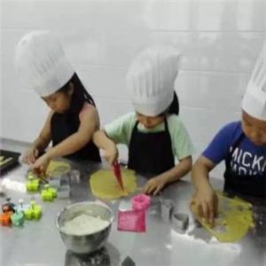 海博匯教育烘焙課