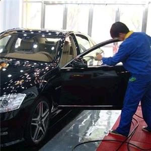 轎之林汽車美容清潔