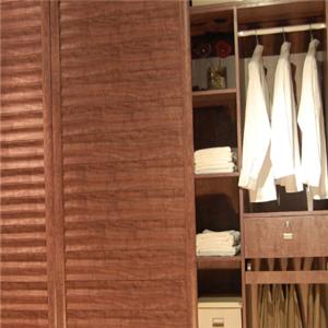 雷拓整體衣柜品質