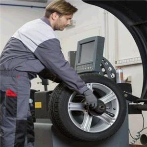 美尼卡汽車美容輪胎
