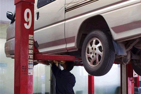 美尼卡汽車美容維修