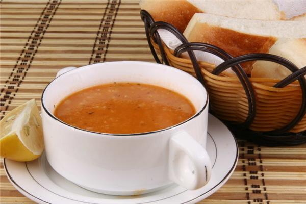 卡貝拉咖啡西餐羹湯
