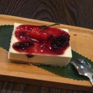 民前豆腐櫻桃味