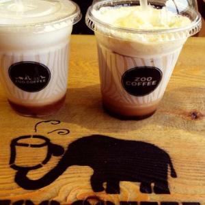 zoo coffee館超好喝
