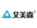 艾美森养生馆品牌logo