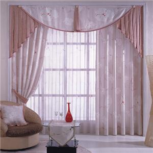 莫扎特窗簾布藝加盟
