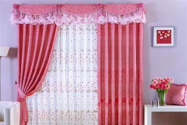 巴黎灣品牌窗簾布料好