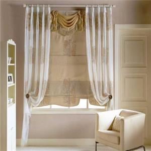 巴黎灣品牌窗簾典雅溫馨