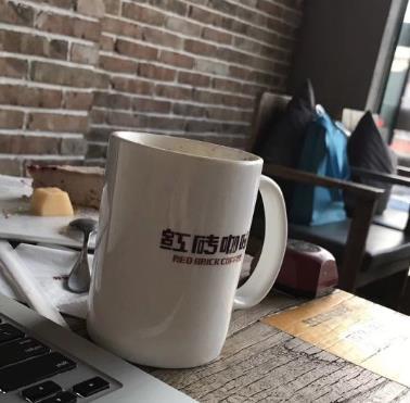 紅磚咖啡好喝