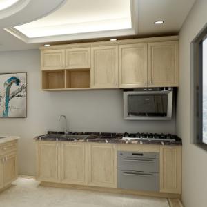 志華家具廚房