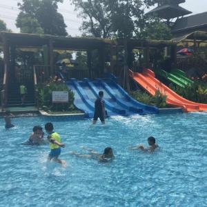 森林兒童樂園水上樂園