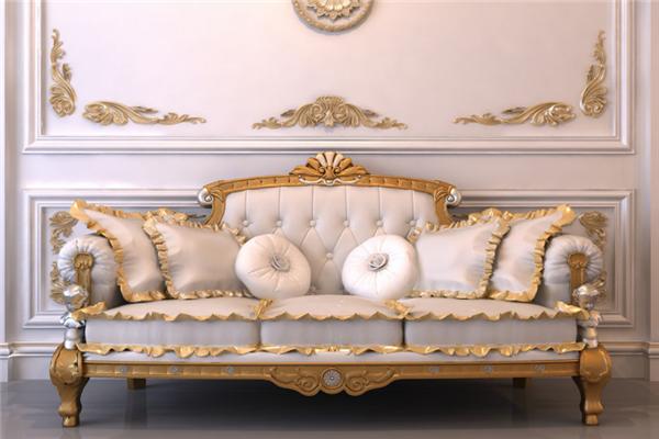 歐法特家具沙發