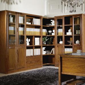 歐法特家具書柜