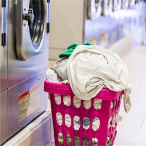 高富德洗衣加盟