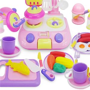 智樂堡兒童玩具小工具