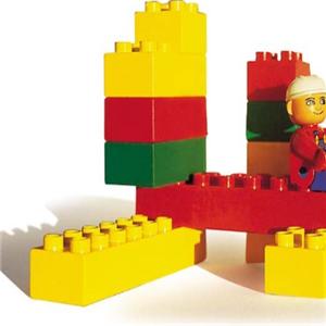 智樂堡兒童玩具積積樂