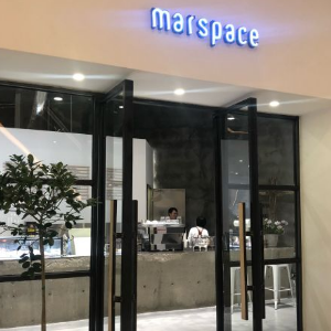 marspace coffee火星咖啡
