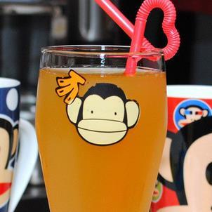 小猴子168水果果汁